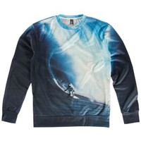 Imaginary Foundation Astrosurf Crewneck