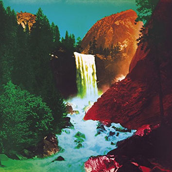 My Morning Jacket - The Waterfall 2xLP
