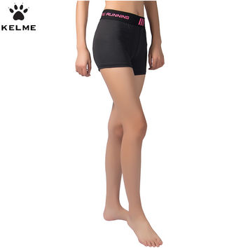 Fitness Yoga Athletic Shorts
