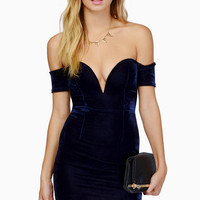 Sugar and Spice Bodycon Dress