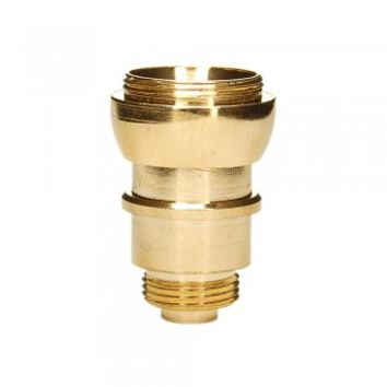 2 Loaded Replacement Coil Gold