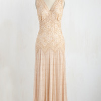 To Have and to Haute Dress in Blush | Mod Retro Vintage Dresses | ModCloth.com