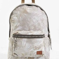 Spurling Lakes Tie Dye Backpack