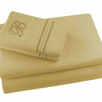 Gift Packaging and Monogramming