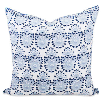 Diwan Throw Pillow