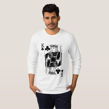 KING OF CLUBS 2 T-Shirt