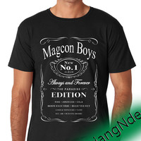 Magcon boys  T-shirt High Quality Design in Men's and Women's