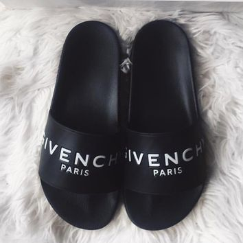 Givenchy Slippers