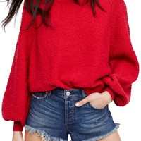 Free People Found My Friend Sweatshirt | Nordstrom