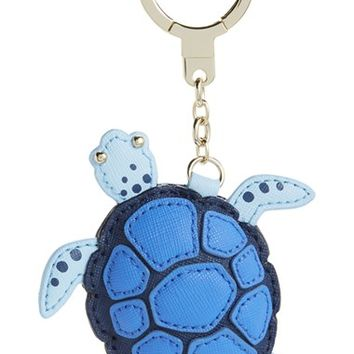 kate spade new york leather turtle bag charm | Nordstrom