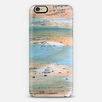 painted iPhone 6 case by Sylvia Cook | Casetify
