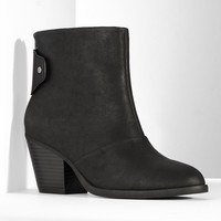 Simply Vera Vera Wang Women's Ankle Boots