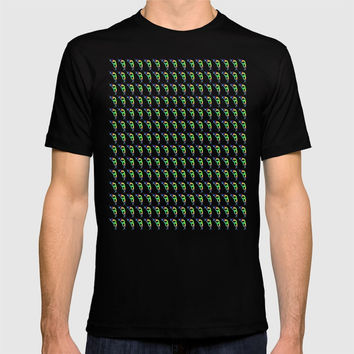 Rainbow 23 T-shirt by Zia