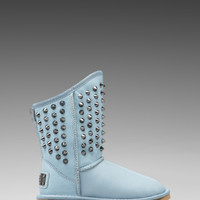 Australia Luxe Collective Pistol Boot in Ice Blue