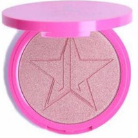 Five Star Highlighter Glow Skin Frost- Lavender Snow