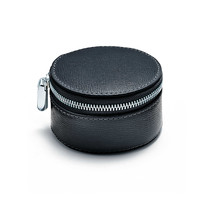 Tiffany & Co. - Zip Jewelry Case