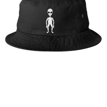 alien Bucket Hat - Bucket Hat