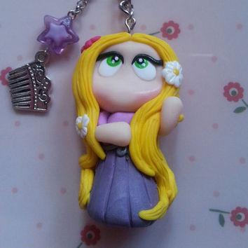Princess Disney Rapunzel