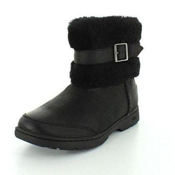 CREYUX5 UGG Australia Womens Brielle Winter Boot UGG boots women waterproof