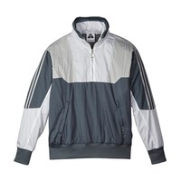 Adidas x Palace Track Top Onix / White
