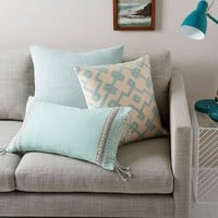 Crafted Pillow Cover Trio - Pale Harbor