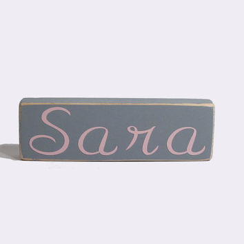 Office Decor, Name Plate Desk, Name Plate Office, Wood Desk Plate, Personalized Name Sign, Wood Name Plate, Teacher Sign, Name Plaque