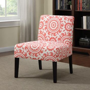 Best Coral Chair Products On Wanelo