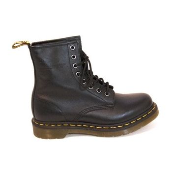 Dr. Martens 1460 - 8 Eye Black Nappa