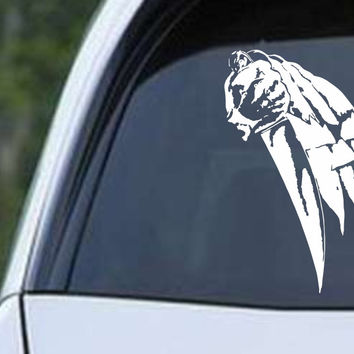 Halloween Movie Michael Myers Die Cut Vinyl Decal Sticker