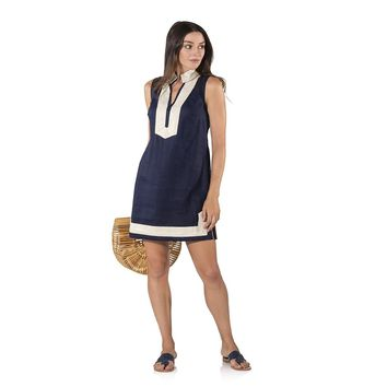 Classic Sleeveless Tunic by Sail To Sable