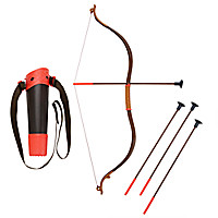 Gaston Archery Set