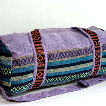 Tribal Duffle Bag for Men Women 542c9c78e4131