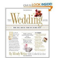 The Wedding Book: The Big Book for Your Big Day $13.57