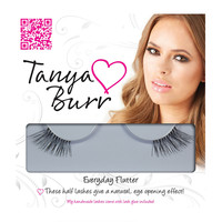 Tanya Burr Everyday Flutter False Eye Lashes