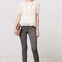 Anthropologie - Elysian Lace Top