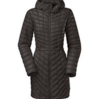 WOMEN'S THERMOBALL™ HOODED PARKA | United States