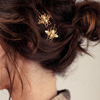 Gold Bee Boutique Hairwear