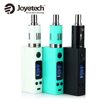 Genuine Joyetech eVic VTC Mini Starter Kit Full Kit with eVic VTC Mini Mod E-Cig eGo ONE Mega Atomizer 4ml evic-vtc Mini Vape