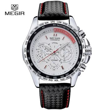 men's quartz-watch