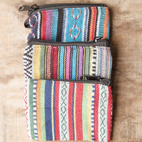 Nepalese Coin Purse