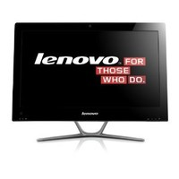 Amazon.com: Lenovo C345 20.0-Inch All-In-One Desktop: Computers & Accessories