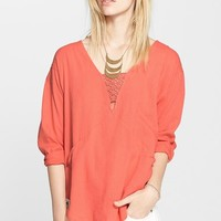 Women's Free People 'Just Cruisin'' Pullover