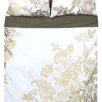 Blissliving Home 'Evita' 300 Thread Count Duvet Set (On