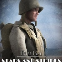 Hearts of Iron 3: Stars and Stripes DLC [Download]