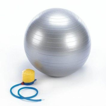Resilient Exercise Ball (pack of 1 EA)