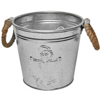 Anchor and Rope Bucket