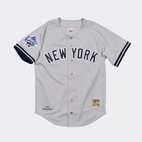 Mariano Rivera Authentic Jersey New York Yankees