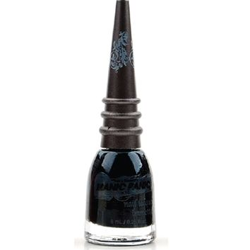 Manic Panic Black Immortal Claw Colors Nail Polish