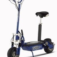 X-Treme Scooters High Performance Electric Scooter (Blue)