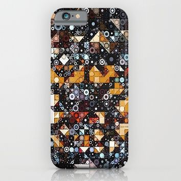:: Thai Tea :: iPhone & iPod Case by :: GaleStorm Artworks ::
